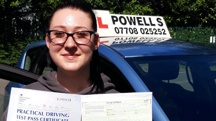 Blackburn Driving Lessons